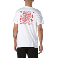 Takeout T-Shirt | Shop Mens T-Shirts At Vans