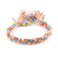 Friendship Fiesta in First Kiss Bracelet