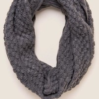 Olivia bounce loop scarf
