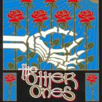Grateful Dead - The Other Ones Sticker