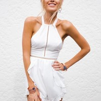 To Love Somebody Playsuit | Xenia Boutique | Women's fashion for Less - Fast Shipping