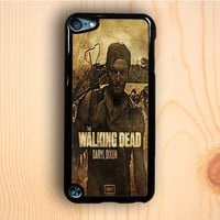 Dream colorful Walking Dead Daryl Dixon War iPod Touch 5th Generation Case