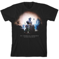 May Death Never Stop You T-Shirt