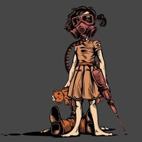 """Dead Sucker"" - Threadless.com - Best t-shirts in the world"