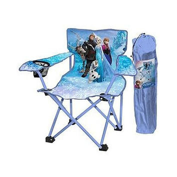 Disney Frozen Folding Camp Chair