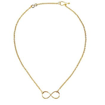 Infinity Necklace by Purpose Jewelry