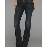 Hudson Signature Mid-Rise Bootcut in D'Arcy