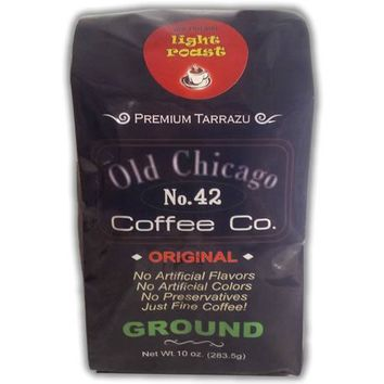 Old Chicago No. 42 Light Roast Coffee by Old Chicago Coffee Co