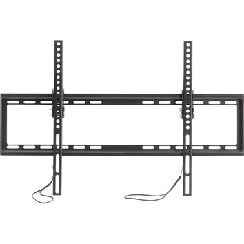 "Mitaki By Maxam 37"" - 70"" Tilting Wall Mount Tv Bracket- 70in"