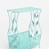 Flourish Storage Side Table