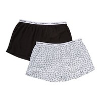 Calvin Klein | Carousel Boy Short Underwear - Pack of 2 | Nordstrom Rack