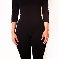 The Summer Honey Off Shoulder Jumpsuit in Black – Babes And Felines | Specializing in Fashionable Staple Pieces for Every Shape and Size