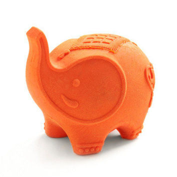 Smudge to Smile About Eraser in Elephant | Mod Retro Vintage Desk Accessories | ModCloth.com