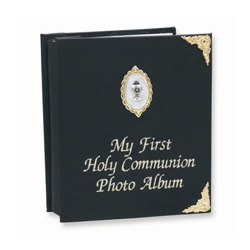 Boys First Communion Album - Perfect First Communion Gift