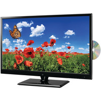 "Gpx 32"" 1080p Direct Led Tv And Dvd Combination"