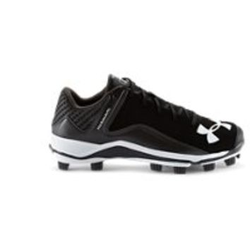 Under Armour Men's UA Yard Low TPU Baseball Cleats