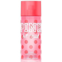 Victoria's Secret PINK Hot Crush Body Mist 8.4 Oz