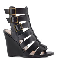 Katida Gladiator Wedge