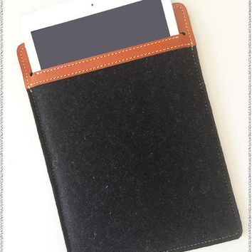 Nomad Tablet Case