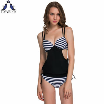 Tankini  Female swimwear Monokinis Swimsuit bathing suit Tankini set  tankini swimsuits women Biquini swimming suit