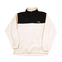 Throwback Fila Fleece