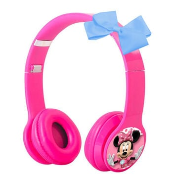 Minnie Headphones SP with bow