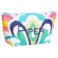Surf Swell Beauty Pouch, Multi Gabriella