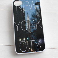 New York City Phone Case