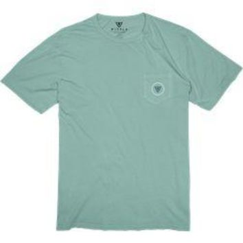 Vissla Early Visions Tee