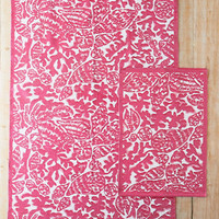 Lilly Pulitzer® Party Favors Cotton Printed Rug