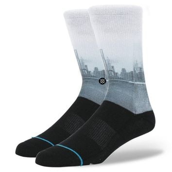 Stance | MC x MD socks | Buy at the Official website Main Website.