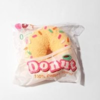 Donut Towel Treat Wash Cloth