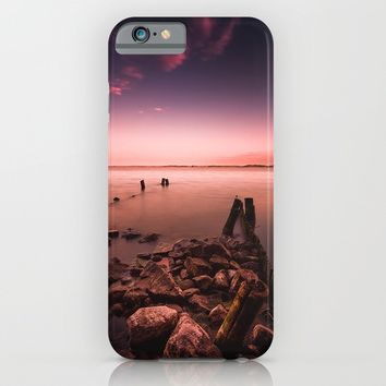 Sometimes i feel.. iPhone & iPod Case by HappyMelvin
