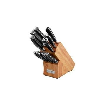 13pc Knife Block Set