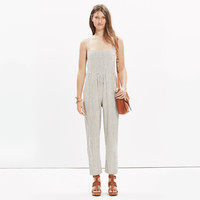 Caron Callahan™ Striped Bethany Jumpsuit