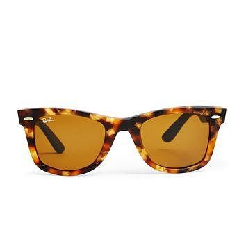 Ray-Ban Wayfarer Sunglasses Large RB2140 1187 Havana Tortoise Shell