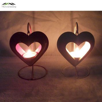 Moroccan Lanterns For Candles Decorative