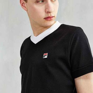 FILA + UO Carrack Tee