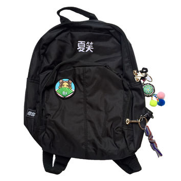 KAEMI BACKPACK