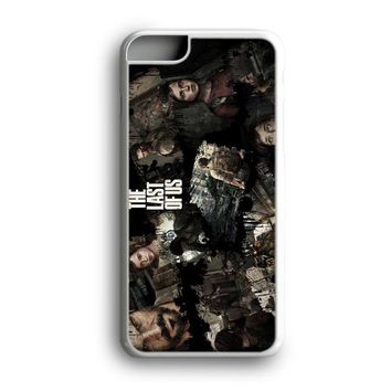 Black Friday Offer The Last Of Us Collage iPhone Case & Samsung Case