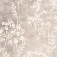 Dynamic Rugs Eclipse Ivory Floral Rectangle Area Rug