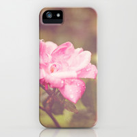 A Rose By Any Other Name... iPhone & iPod Case by Dena Brender Photography