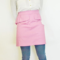 Couture Aprons for Women