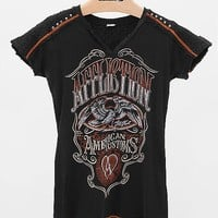 Affliction American Customs Cask Strength T-Shirt