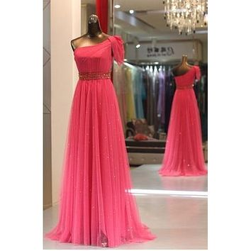 Party prom gown Bridesmaid Dresses