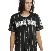 Star Wars Darkside Baseball Jersey