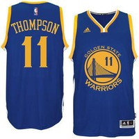 Golden State Warriors Klay Thompson #11 jerseys