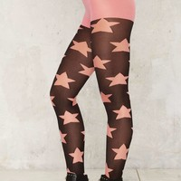 Starry Eyed Tights
