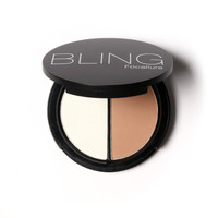 Focallure Professional Brand Makeup Two-Color Bronzer & Highlighter Powder Cosmetic Face Concealer by Box
