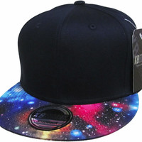 HOT NEW GALAXY SNAPBACK